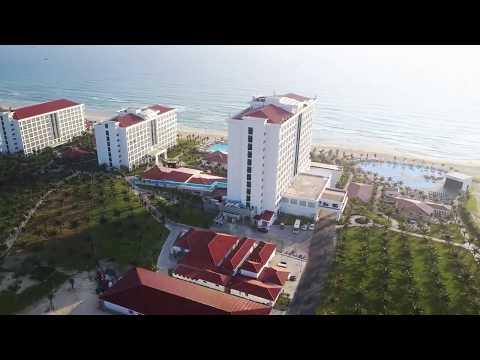 """Лучший отель """"Всё включено"""" Вьетнама - Swandor Hotels & Resorts Cam Ranh 5*"""