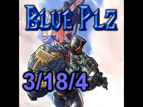 Blue Plz! - Season 3 Episode 18 - Part 4: