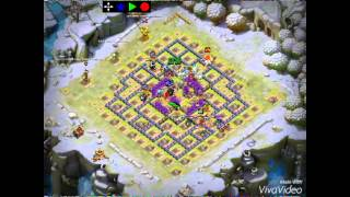 Clash of Lords 2 - Carol Belle at Libra