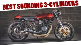 getlinkyoutube.com-10 Best Sounding 3-Cylinder Bikes
