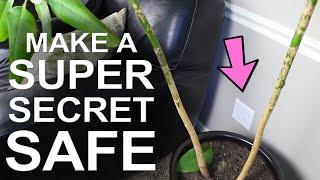 getlinkyoutube.com-How To Make A Super Secret Safe - For Less Than $3