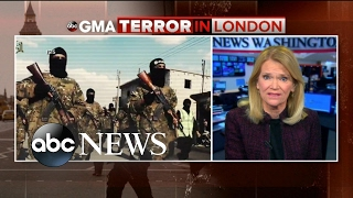 Focus on ISIS after deadly London terror attack