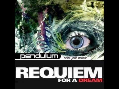 Kronos Chromos (Pendulum + Requiem/Dream mash-up)