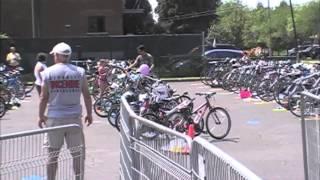 Triathlon Contrecoeur 2013