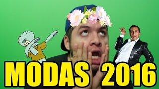 getlinkyoutube.com-MODAS RIDICULAS 2016