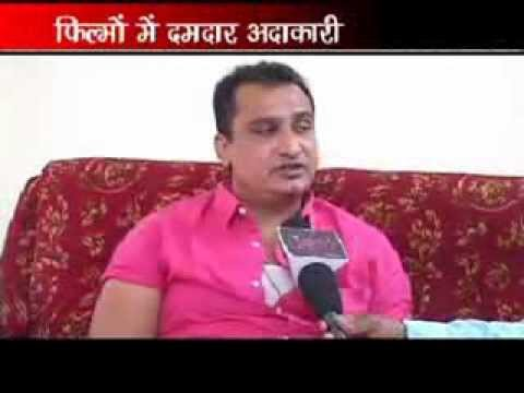 Latest Exclusive Interview of Awadhesh Mishra (Bhojpuri Actor)