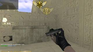 getlinkyoutube.com-CS-LC 8.3: Mission kill 150 with PPK only