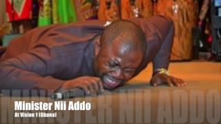 getlinkyoutube.com-Minister Nii Addo Worship at Vision 1 (Ghana)