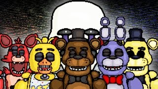 getlinkyoutube.com-Super Five Nights at Freddy's | Best Fangame EVER! | Part 1