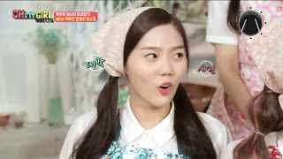 getlinkyoutube.com-[150911] MBC - Oh My Girl Cast Ep. 4