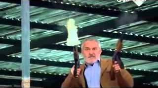 وادي الذئاب مراد يهاجم زازا.mp4