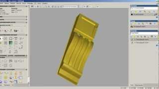 artcam corel tutorial HD.mp4
