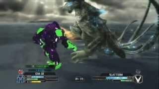 getlinkyoutube.com-Pacific Rim The Game: Survivor Mode