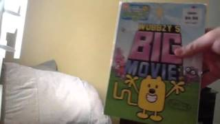 getlinkyoutube.com-Opening to Wow! Wow! Wubbzy! Pirate Treasure 2009 DVD