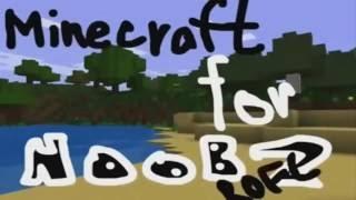 getlinkyoutube.com-Minecraft для нубов (Все серии подряд)