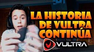 getlinkyoutube.com-La Historia De Vultra Continúa! - ¿Se solucionará todo? | TheGrefg