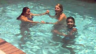 getlinkyoutube.com-Pool time! hahaha!