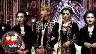 getlinkyoutube.com-Hal-hal Unik di Pernikahan Gibran-Selvi - Hot Shot 12 Juni 2015