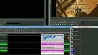 getlinkyoutube.com-Cinelerra Cut & Drag - Ubuntu Linux 8.04