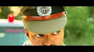 Theri teaser with Vedhalam theme song.