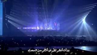 getlinkyoutube.com-[LIVE] Bigbang - Loser (Arabic Sub)