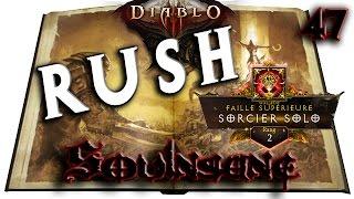 getlinkyoutube.com-RUSH SAISON 8 !  ~ Journal d'un Nephalem Page 47 ~ Diablo 3