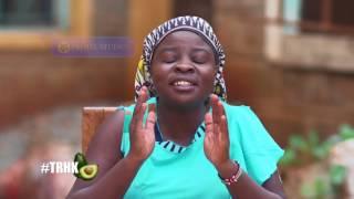 Kumbe Michi anakuanga amekaliwa kuumiza mbavu...Ep 167 Pt 2