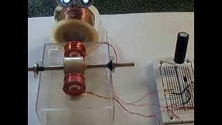 getlinkyoutube.com-Basic Electronic Pulse Motor