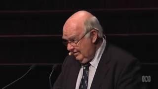 getlinkyoutube.com-John Lennox discusses Do Science and God Mix? ABC Big Ideas