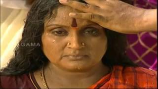 getlinkyoutube.com-Raja Rajeswari tamil serial headshave