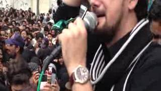 getlinkyoutube.com-Farhan Ali Waris Live 21 Ramzan 2012 At IMAMBARGAH ALI RAZA(a.s) Karachi