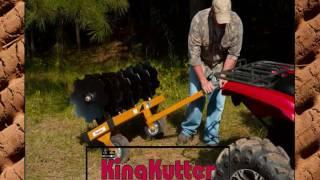 getlinkyoutube.com-King Kutter ATV Products