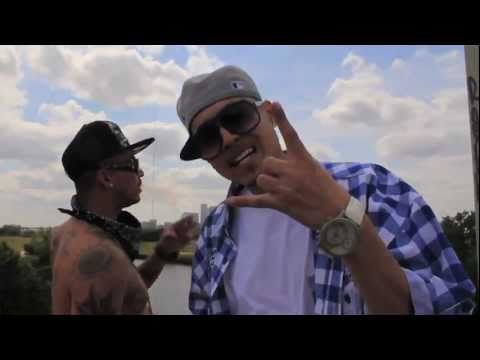 Dat Boi T - Chest Full Of Smoke (Feat. Low G & Rasheed) Official Video 2011