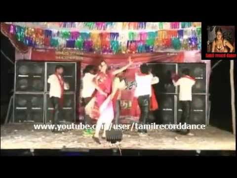 Tamilnadu tamil sexy girls  Village Latest Hot Record Dance HD