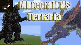 getlinkyoutube.com-Is Terraria Better Than Minecraft?