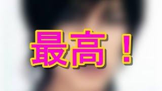 "getlinkyoutube.com-元KAT-TUN 赤西仁の「おめでとう」が6万人の""いいね""を集めた理由"
