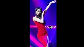 getlinkyoutube.com-[MPD직캠] 나인뮤지스 경리 직캠 성인식 Coming of age ceremony 9MUSES Kyeong Ree Fancam Mnet MCOUNTDOWN 150305