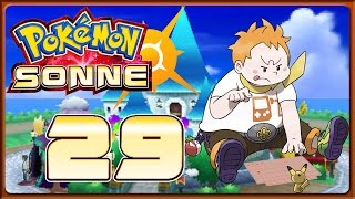 getlinkyoutube.com-POKÉMON SONNE Part 29: Erster Kontakt mit Pokémon Resort und Festival Plaza