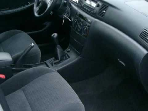 Preowned 2008 Toyota Corolla Harrison OH 45030
