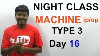IBPS PO 2016 ( Night class Day #16)
