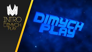 Intro for DimychPlay | by Marfi