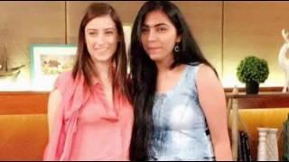 getlinkyoutube.com-HAZAL KAYA (Feriha) in INDIA   2016   First time in India  