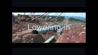getlinkyoutube.com-Basic Pipeline Construction