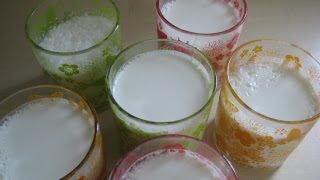 getlinkyoutube.com-ياغورت (الرايب) ساهل و بسيط - yaourt (raib) facile