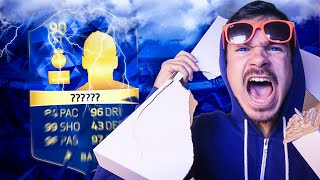 FIFA 16 : OMG 95+ TOTS IN A PACK !! 'BEST REACTION EVER' !! | FeelFIFA