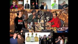 getlinkyoutube.com-Opie & Anthony: Erock's Tequila and Doughnuts Day (3 - 15 - 2013) [HD]