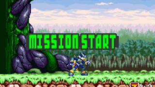 getlinkyoutube.com-[TAS] GBA Mega Man Zero 4 by klmz in 37:07.48