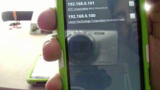 getlinkyoutube.com-Take Control Of WiFi Connection Using Android Phone
