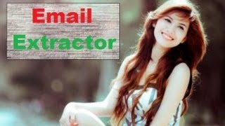 Top 5 Best Online Free Email extractor 2015