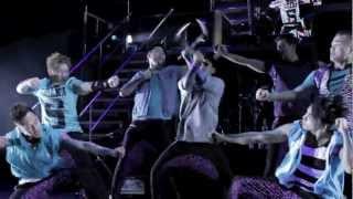 LMFAO 2012 Tour Performance - Quest Crew's